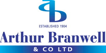 Arthur Branwell & Co Ltd logo