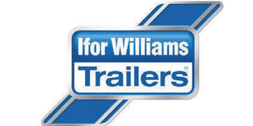 Ifor Williams Trailers Ltd* logo