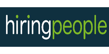 Hiring People logo