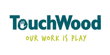 Touchwood Play logo