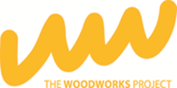The Woodworks Project logo