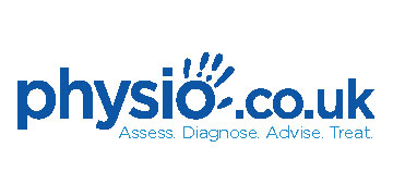 Physio.co.uk logo