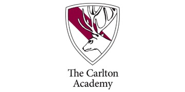 The Carlton Academy logo