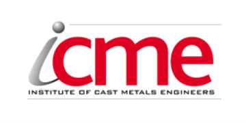 Institute of Cast Metals Engineers logo