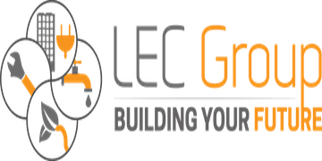 LEC Group Ltd logo