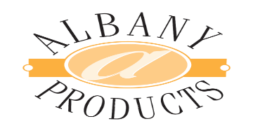 ALBANY PRODUCTS LTD logo