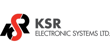 KSR Electronic Systems Ltd logo