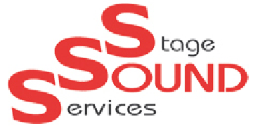 Stage Sound Services logo
