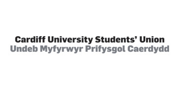 Cardiff University Students' Union logo