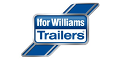 Ifor Williams Trailers Ltd logo