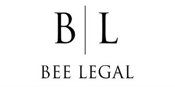Bee Legal logo