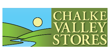 THE CHALKE VALLEY COMMUNITY HUB logo