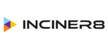 INCINER8 INTERNATIONAL logo