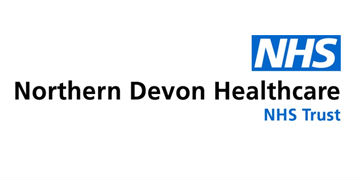 Northern Devon Healthcare Nhs logo