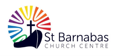 ST BARNABAS CHURCH CENTRE logo