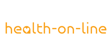 Health-on-Line logo
