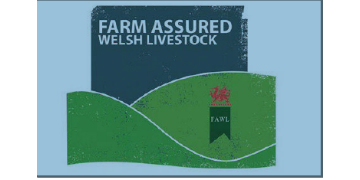 QUALITY WELSH FOOD CERT LTD logo