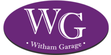Witham Garage Ltd logo