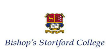 Bishop Stortford College logo