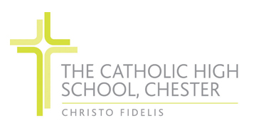 The Catholic High School* logo