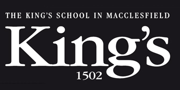 The Kings School In Macclesfield* logo