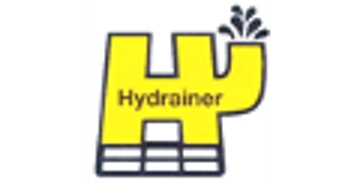 Hydrainer Pump Hire Ltd logo