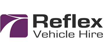 Reflex Vehicle Hire Limited logo
