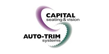 Capital Seating & Vision logo