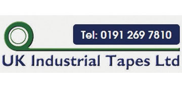 UK Industrial Tapes Ltd* logo