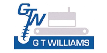 G T Williams Limited* logo