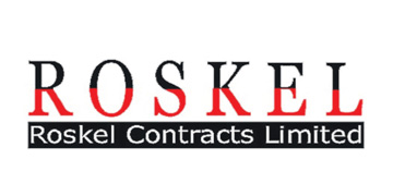 Roskel Contracts Limited* logo