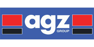Agz Group* logo