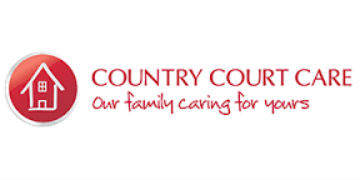 Country Court Care Home logo