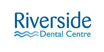 Riverside Dental Practice* logo