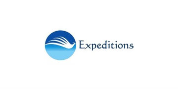 EXPEDITIONS LIVING logo