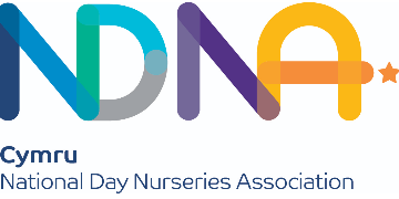 National Day Nursery Association logo