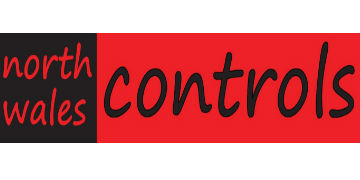 NORTH WALES CONTROLS logo
