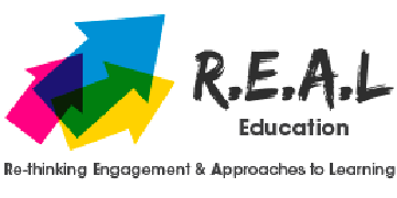 R.E.A.L Education Ltd logo