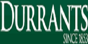 George Durrant and Sons Ltd logo