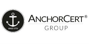 AnchorCert Group logo
