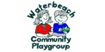 WATERBEACH PLAYGROUP logo