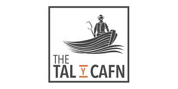 The Tal Y Cafn logo