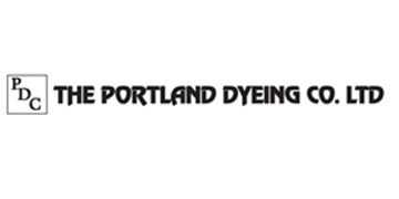 The Portland Dyeing Co Ltd* logo