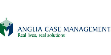Anglia Case Management logo