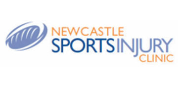 Newcastle Sports Injury Clinic* logo