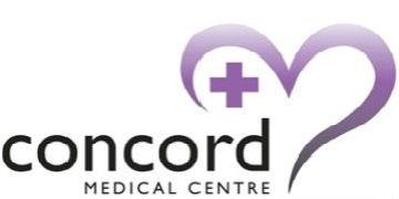 Concord Pharmacy logo