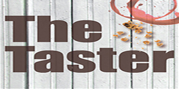 The Taster Magazine logo