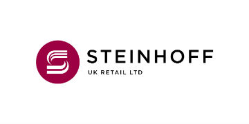 Steinhoff UK Retail logo