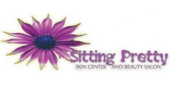 Sitting Pretty* logo
