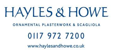 Hayles and Howe logo